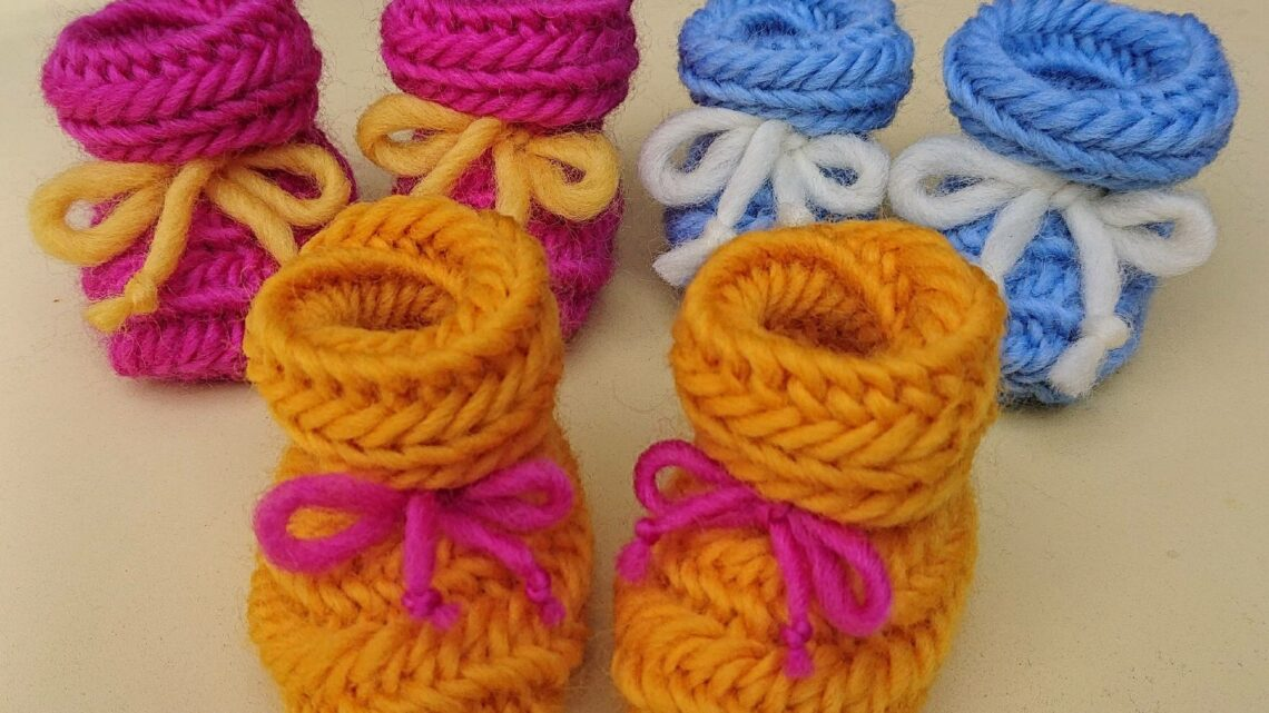 Baby socks.